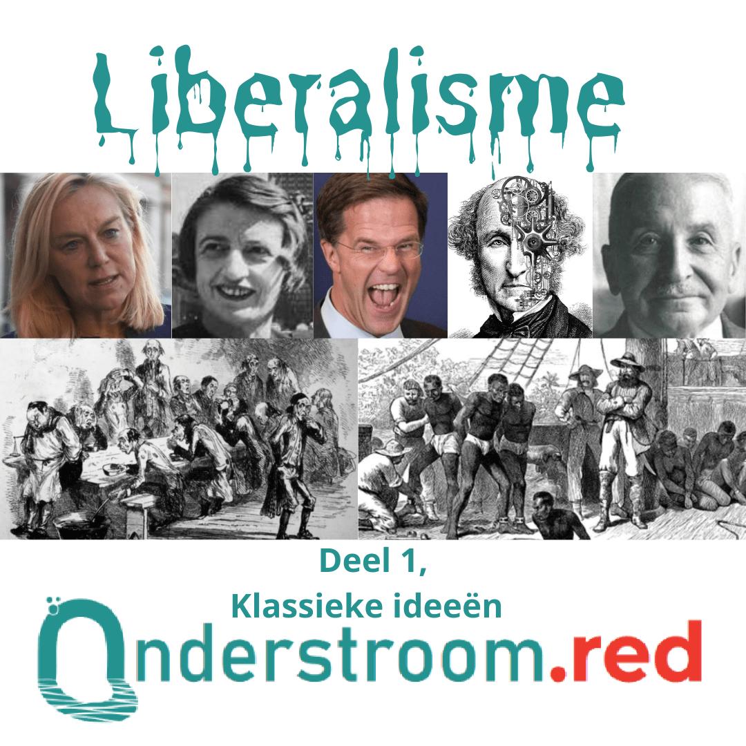 Liberalisme, deel 1